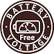 Battery Voltage Free 電池切れ回避アプリ - Androidアプリ