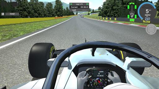 Ala Mobile GP - Formula cars racing  screenshots 7