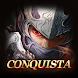 Conquista Online II - Androidアプリ