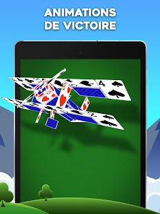 Spider Solitaire Capture d'écran
