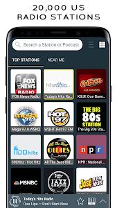 Radio USA - 20,000 US radio stations 2.4.2