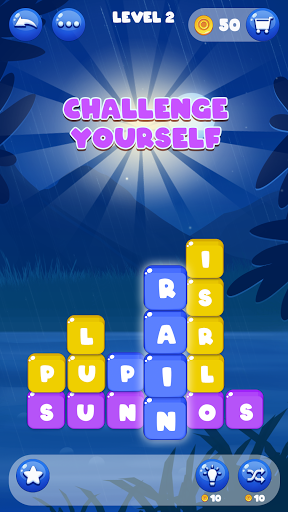 Word Pick : Word Search & Word Puzzle Games apkpoly screenshots 3