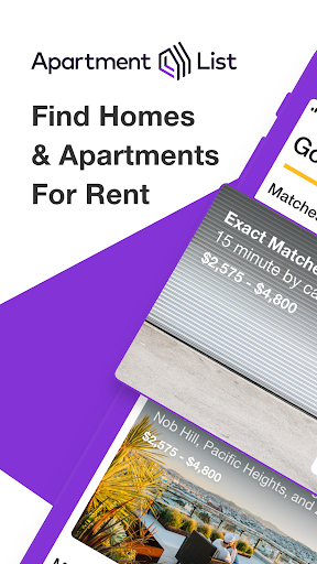 Apartment List: Housing, Apt, and Property Rentals 2.32.0 Screenshots 1