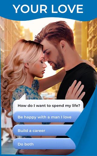 Amour: Love Stories screenshots 6