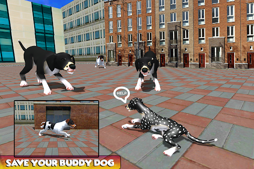 Help The Dogs 3.1 screenshots 21