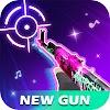 Beat Shooter - Gunshots Rhythm Game 대표 아이콘 :: 게볼루션