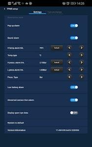 Deelife USB Android TPMS for MU7J MU9F Deelife USB Android TPMS for MU7J MU9F V1.6.0