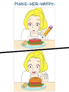 お絵かきパズルゲーム-Draw Happy Life-のおすすめ画像5