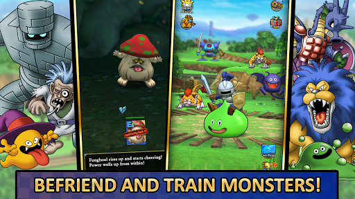 DRAGON QUEST TACT modavailable screenshots 3
