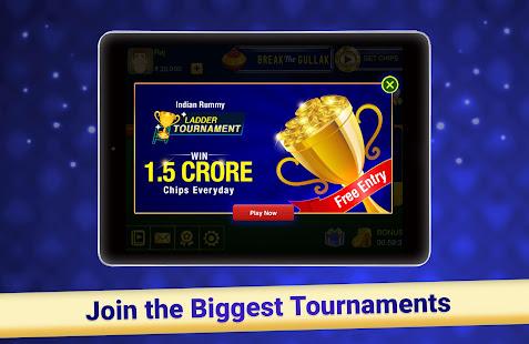 Indian Rummy: Play Rummy, 13 Card Game Online screenshots 12