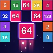 Merge Block & 2048 Puzzle Game APK