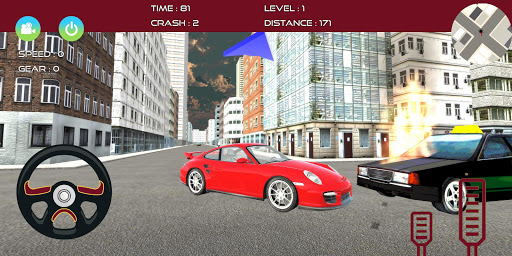 Real Car Parking 2.3 screenshots 2