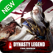 Dynasty Legend:Final Warrior