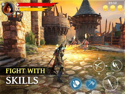 Iron Blade: Medieval Legends RPG 10