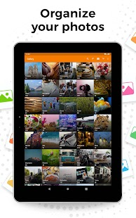 Simple Gallery Pro: Video & Photo Manager & Editor Screenshot