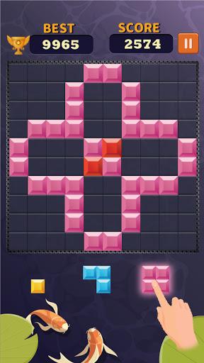 Block Puzzle Blossom 1010 - Classic Puzzle Game 1.5.2 screenshots 13