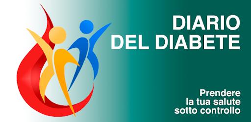 DIARIO DEL DIABETE