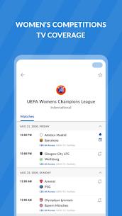 Live Soccer TV Apk, Live Soccer TV Apk Download – Scores, Stats, Streaming TV Guide *New 2021 5