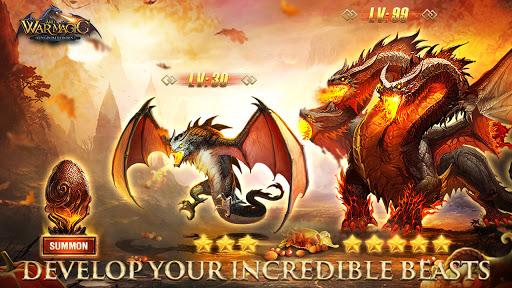 War and Magic: Kingdom Reborn apkpoly screenshots 5