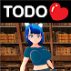 TODO彼女 タスク管理応援アプリ - Androidアプリ
