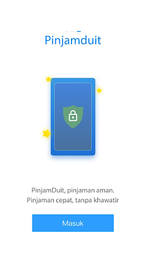 Pinjamduit – Pinjaman Uang Online (KTA) Cepat