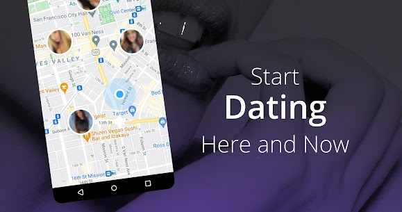 Free Secret – Dating Nearby for Casual encounters 4