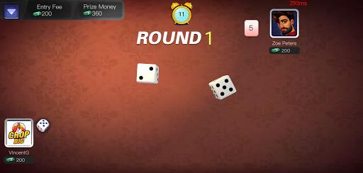 ChopBig-Play Whot Game Online 1.0.5 screenshots 2