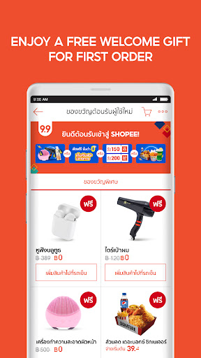Shopee: 9.9 Super Shopping Day android2mod screenshots 5