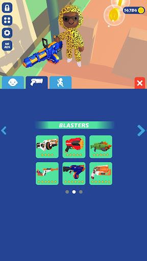 NERF Epic Pranks! 1.9 screenshots 7