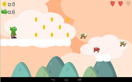 Mongo Madness  screenshots 6