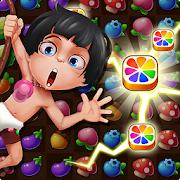 Fruit Jungle - Puzzle Match 3 Legend