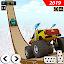 Monster Truck Stunt Driving Games: Truck Simulator