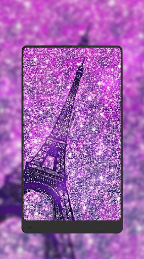 Glitter Wallpaper For Girls App Store Data Revenue Download Estimates On Play Store
