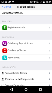 Coordinador de Tareas 2.5.3 MOD for Android 1