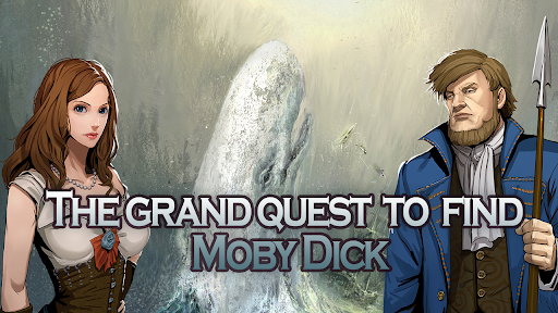 Moby Dick  screenshots 17