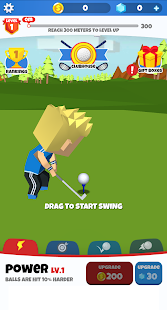 Golf Boy - Drive for Dough!