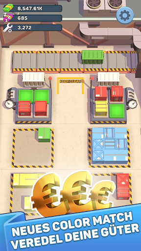 Transport It! 3D - Color Match Idle Tycoon Manager 0.7.1662 screenshots 4