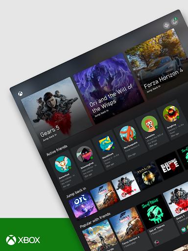 Xbox beta  Screenshots 7