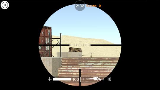 Local Warfare Re: Portable Mod Apk 1.7 8