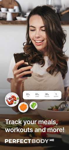 Foto do Perfect Body - Meal planner