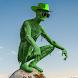 Rope Mummy Crime Simulator: Vegas Hero - Androidアプリ