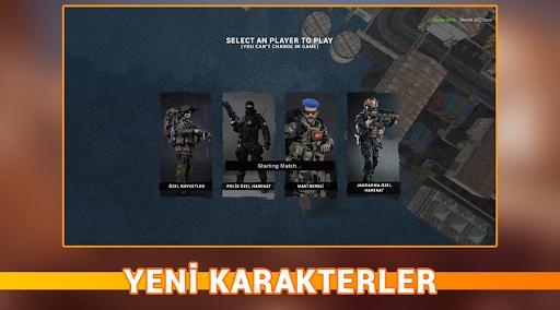 Online Military War Game screenshots 3