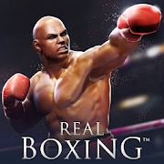 APK Real Boxing – Fighting Game