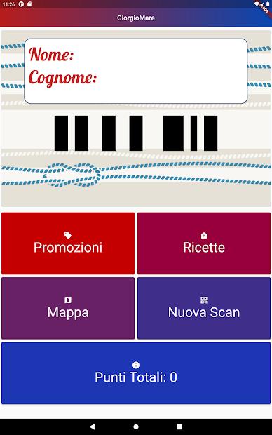 GiorgioMare screenshot 4