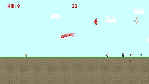 underground: Big Worm!  screenshots 1