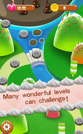 Candy Bubble 1.2.8 screenshots 12