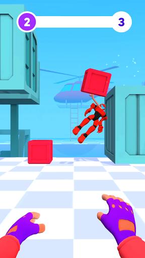 Ropy Hero 3D: Super Action Adventure  screenshots 3