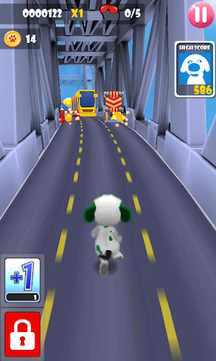 Dog Run 1.0.6 screenshots 2