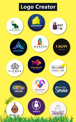Brand Maker - Logo Maker, Graphic Design App 12.0 Screenshots 14