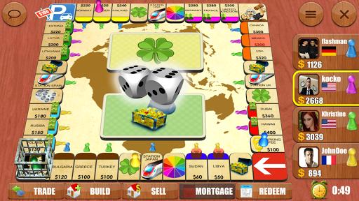 Rento - Dice Board Game Online  screenshots 9